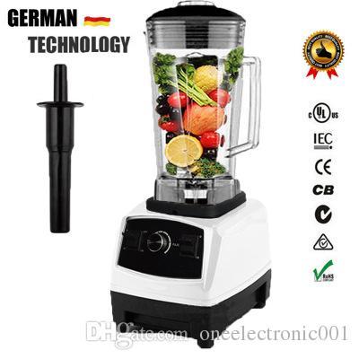 2019 2200w heavy duty commercial blender professional blender mixer rh dhgate com