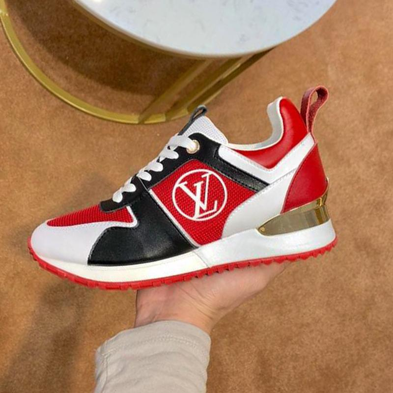 on sale e416b 8d2da Mode Schuhe Damen Casual Digital Exklusiv Run Away Sneaker Sportschuhe für  Frauen 2019