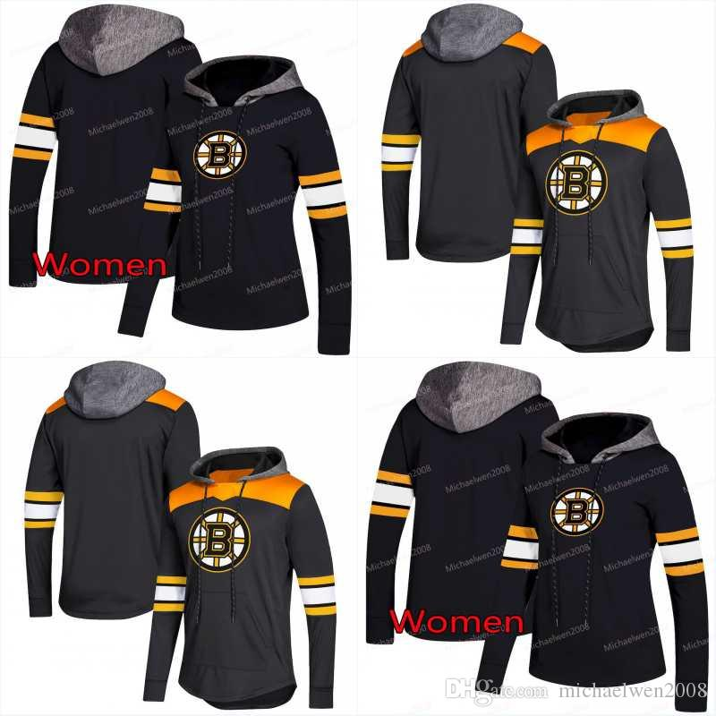 2018 Boston Bruins Ad Hoodies Jerseys Men Women 33 Zdeno Chara 88
