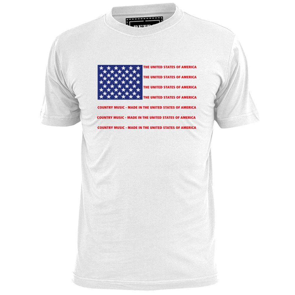 Del País Camiseta Unidos De Estados Bandera Compre Música q6T1n4w b9f8f4b8c51