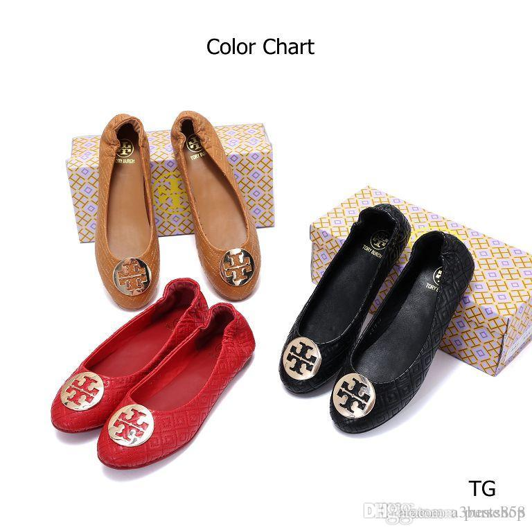 (WITH BOX) SIZE37-41 TG 313-T 2DD ORIGINAL LADIES CLASSIC BRAND casual shoes WOMEN FLAT SHOES