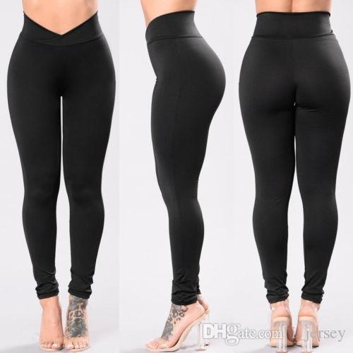Femmes Compression Collants Fitness Slim Fit Longs Pantalons Running Sports Yoga Base Layer Pants # 147312