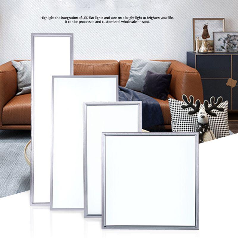 2019 Led Panel Lamp Ceiling Light Lighting Fixture Bedroom Kitchen