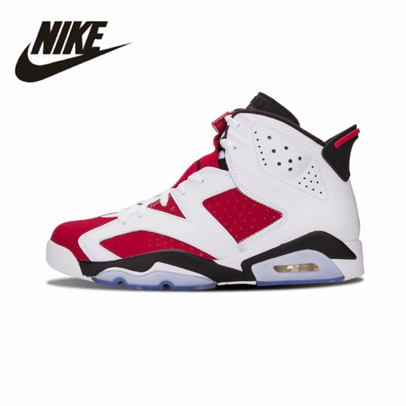 online store 9f79d 74515 2019 Air Jordan Retro 6 Basketball Shoes Jordan VI Jordans Air 6S Men Women  Tinker UNC Black Cat White Infrared Red Carmine 3M reflection Pantone NRD  ...