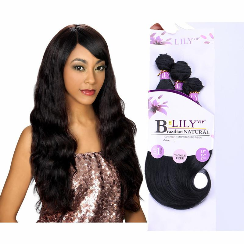 2019 Ombre Hair Weaves Bundles Wholesale Synthetic Hair Extension Weft  Silky Remy Body Wave M1B 33 Natural Wave Hair Weaving 13 15 17INCH From ... 5f2289ee14f8