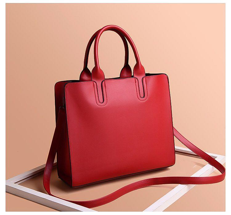 66e4cd0e54 2019 Large Fashion Trapeze Bags Handbags Women Famous Brands PU ...