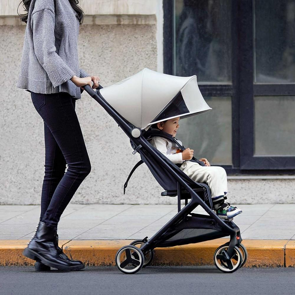 Portable Baby Stroller 2018 New High Landscape Infant Lightweight Strollers Foldable Baby Pram Pushchair Carriage