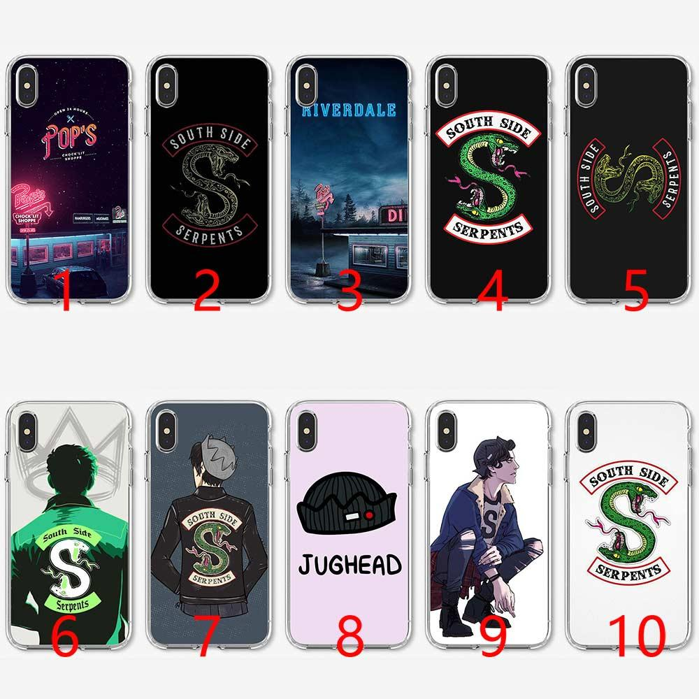 coque riverdale iphone xs max