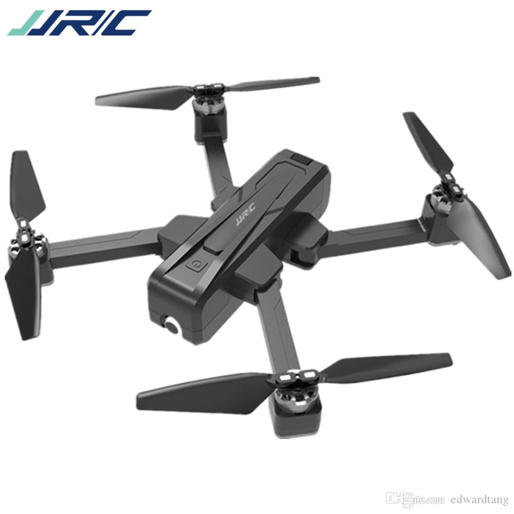 JJRC X11 Remote Control Aircraft Toy, 2K High Definition Camera, Brushless Motor Four-Axis Aircraft, GPS positioning, for Kid' Birthday Gift