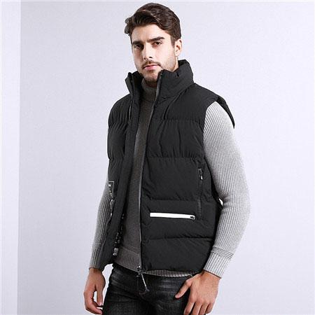 2019 New Brand Mens Woemens Designer Waistcoat Fashion Casual Sleeveless Fashion Blouse Tops Long Sleeve Waistcoat with Size L-5XL B101312Q