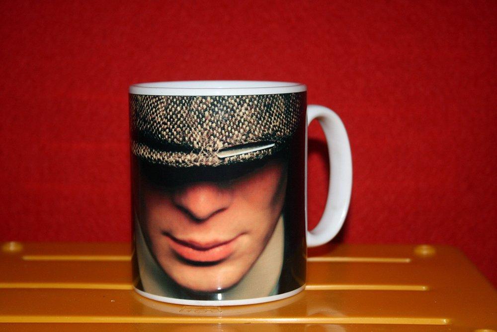 Shelby Thomas Peaky Blinders Collectors Mug Ygbf7y6v