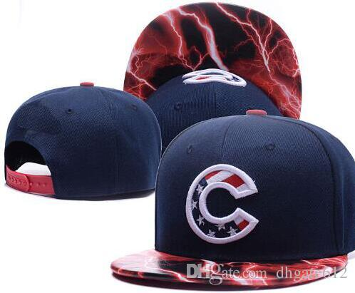 2019 Chicago Cap Hat Men Snapbacks Cool Women Sport Adjustable Caps ... eec49fb83b1