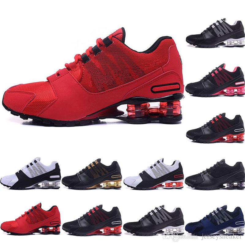 more photos 90d93 82840 Original NZ Tennis Shoes Deliver NZ R4 809 Red Bule Pink Men Womens Running  Shoes Sneakers Sports Jogging Trainers Size 5.5 12 Lightweight Running Shoes  ...