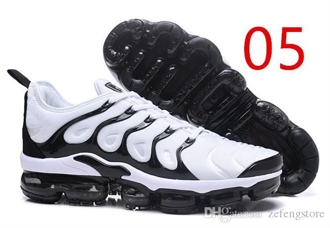 44b52ec48c3 2019 New Sale Vapor TN Plus VM Acronym Men Women Air Running Shoes ...