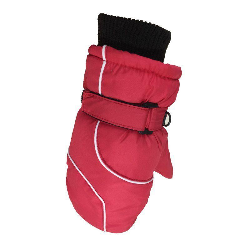 Sports & Entertainment Sports Clothing Waterproof Windproof Non-slip Snow Gloves Children Winter Warm Ski Boys/girls Sports Mittens Extended Wrist Skiing Gloves1 Pair