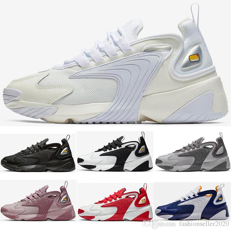 Orange Baskets Zm Chaussures Femmes Bleu 2000 Pour M2k De Tekno Blanc 45 Sports Course Triple 36 Nike Zoom Mode Hommes Noir 2k q35Ac4jRL
