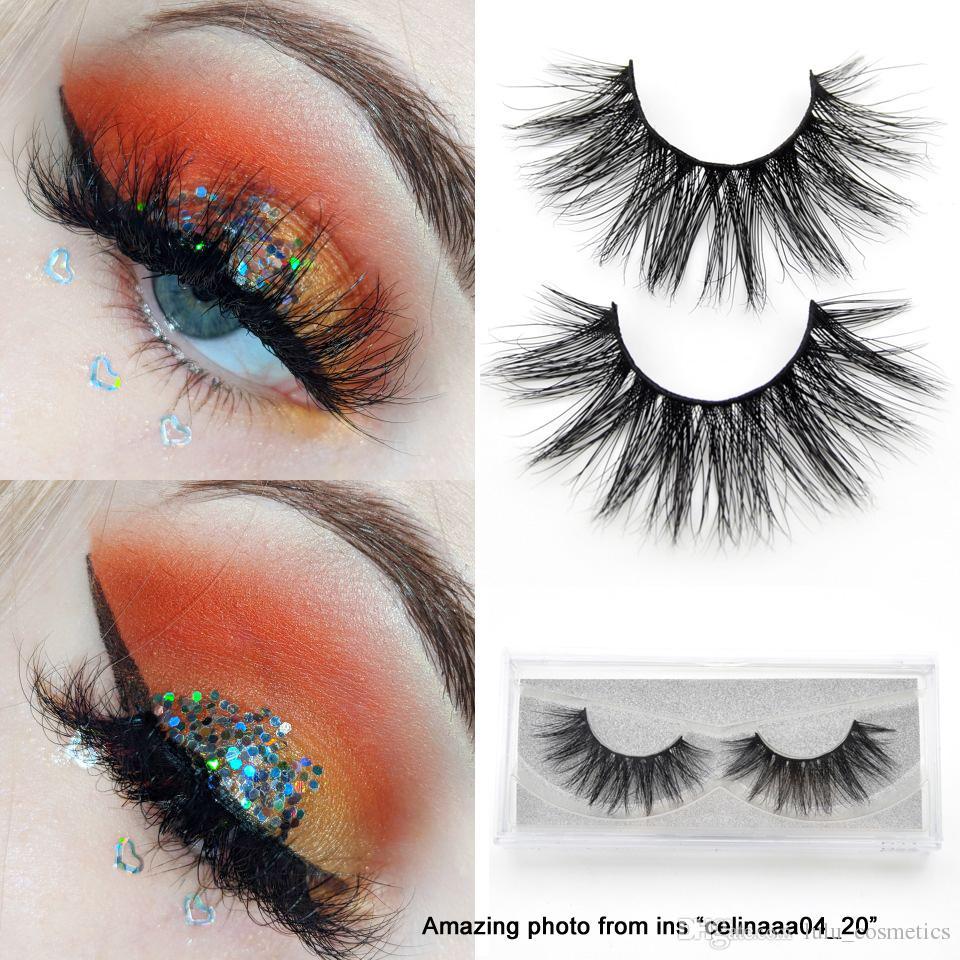 940c872e15e 3D Mink Eyelashes Long Lasting Mink Lashes Natural Dramatic Volume Wisply  Eyelashes Extension False Eyelashes D22 Eyelash Conditioner Eyelash Dye  From ...