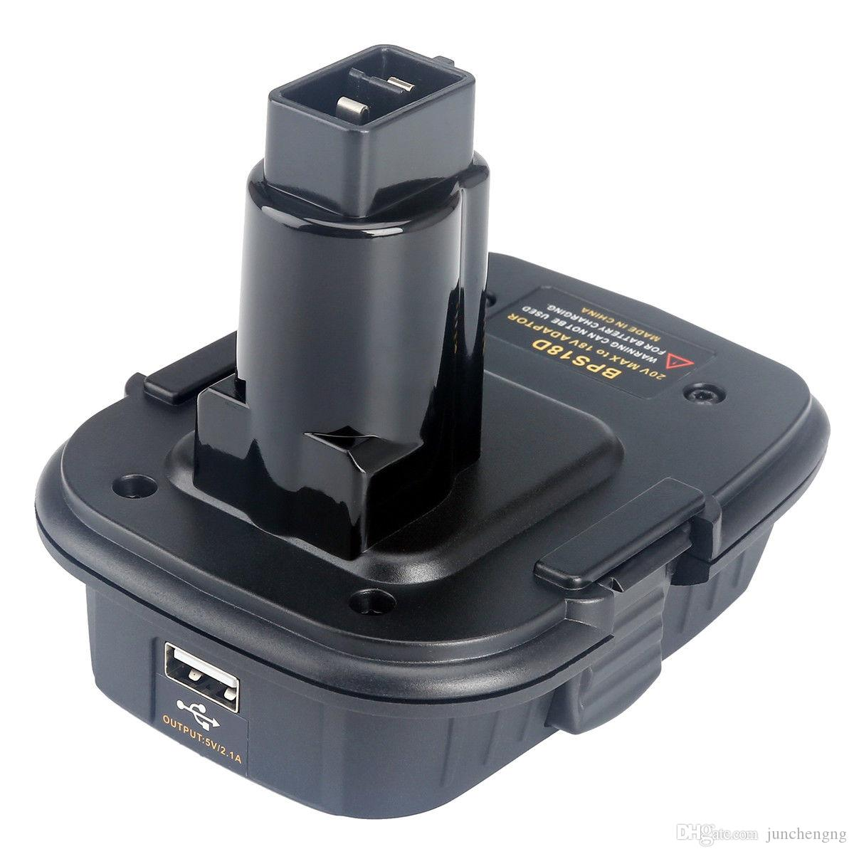 Stanley Bd Adaptateur Bps2d Outils Dewalt Batterie 18v Porter Pour De Converti WdQrBeCxo