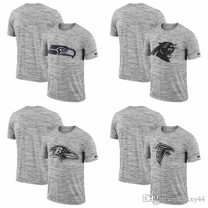 77aefd0b4af 2019 Carolina Panthers Ravens Baltimore Falcons Atlanta Seattle ...
