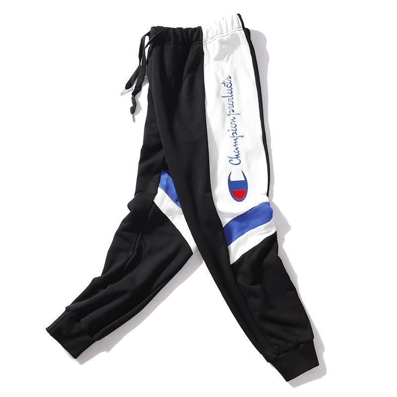 120c5ecd Mens Designer Jogger Pants Luxury Men Women Unisex Brand Pants ...