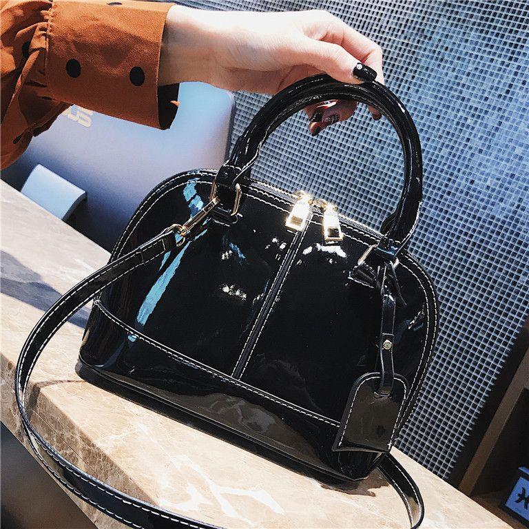 Women s Designer Handbag 2019 New High-Quality PU Leather Women Tote ... 6ed96246ecb5b