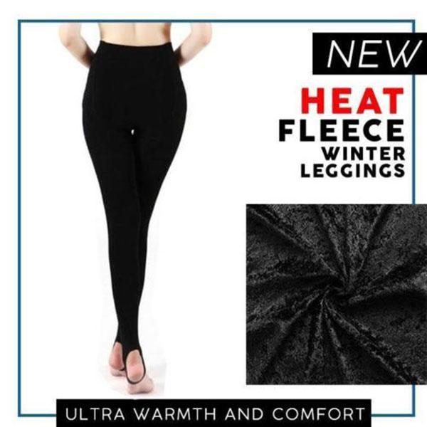 Femmes Plus Mujer Chauds Doublé Pantalon Polaire Shein Chaudes Thermique La Hiver Mince Stretch Leggings Taille Chaleur 0wv8nOmN