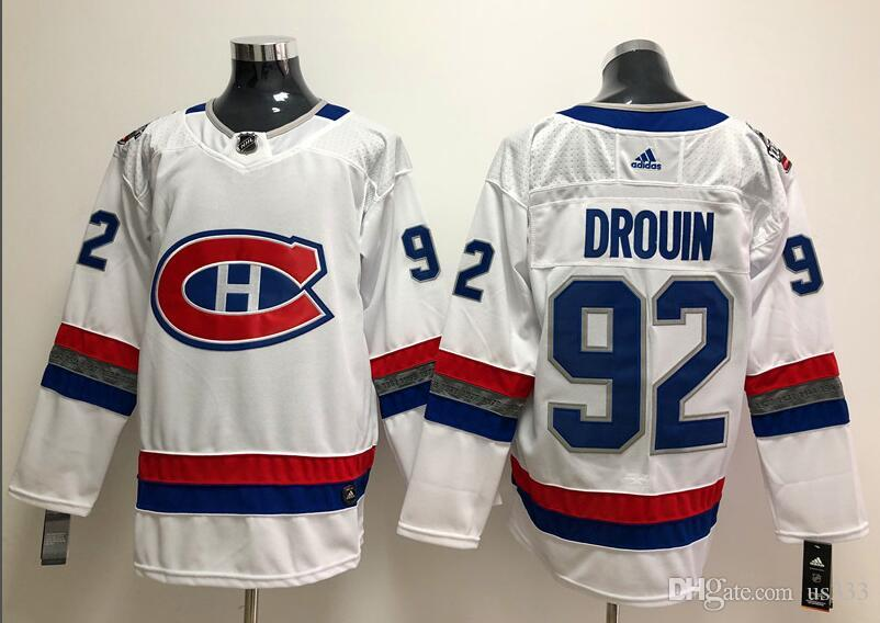 best website bfdf7 34b6d 2019 Carey Price NHL Hockey Jerseys Max Pacioretty Winter Classic Custom  Authentic ice hockey jersey All Stitched Player blank baby kids man