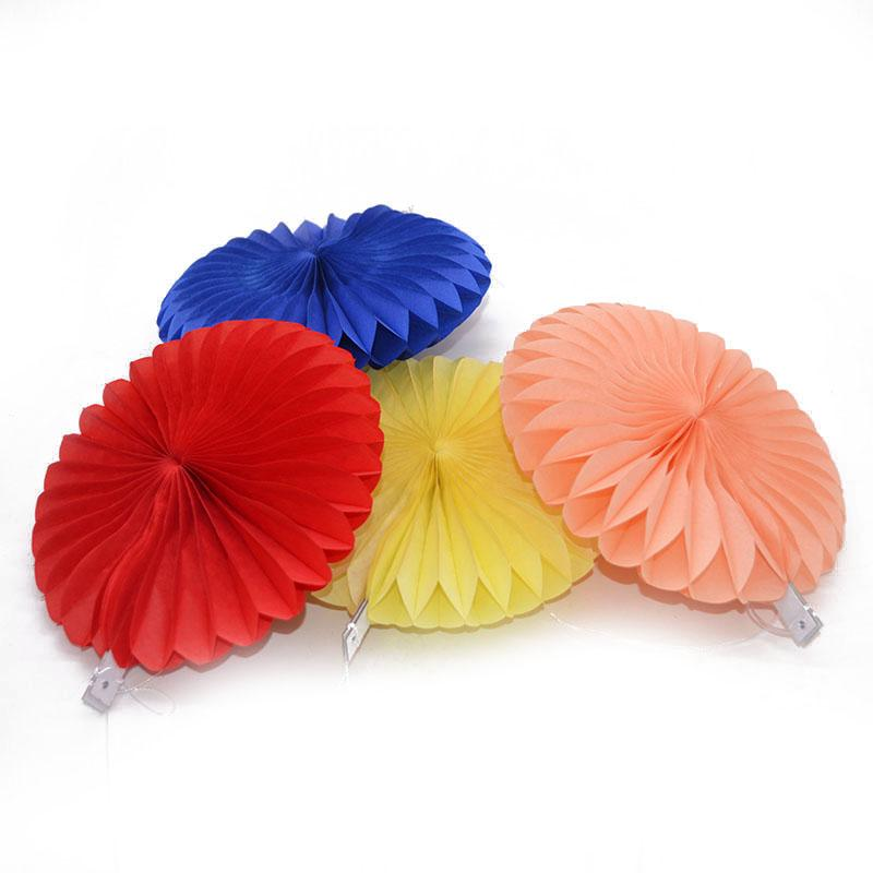 Vent Party Party Holiday Diy Decorations 15cm Tissue Paper Flower