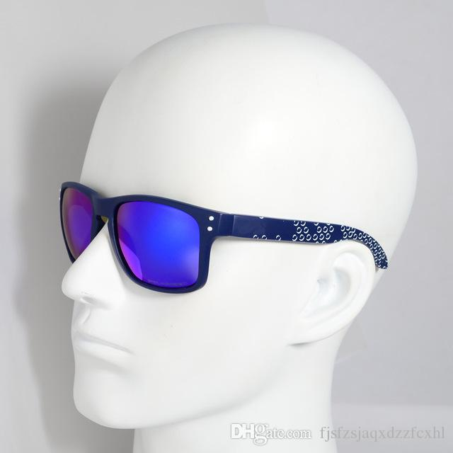 8b60fe7225 Gafas De Sol Polarizadas De Marca Para Hombres Y Mujeres Gafas De Sol De  Ciclismo Que Conducen Gafas De Sol De Protección Solar Gafas Para Deporte  Al Aire ...