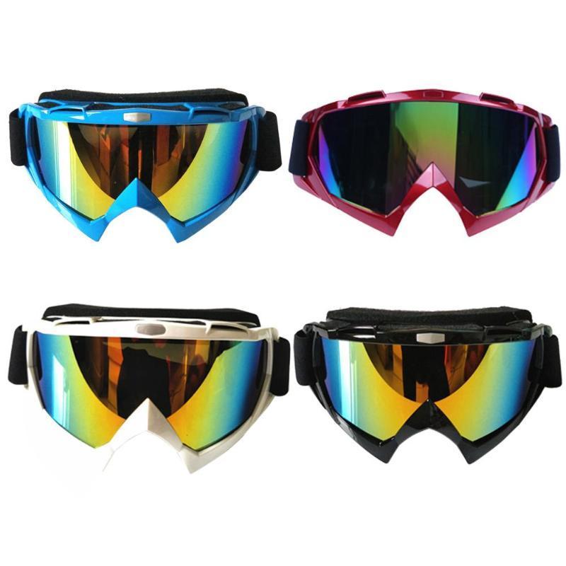 04119e32f5 Compre Hombres Mujeres HD Gafas De Esquí UV400 Antivaho Gafas De Esquí Gafas  De Snowboard A Prueba De Viento De Invierno Gafas De Esquí Gafas De  Snowboard A ...