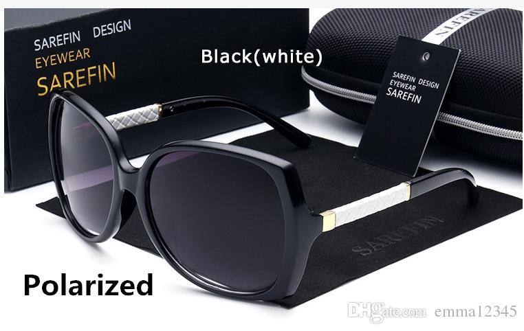 a26a24108352 Luxury Sunglasses Women Polarized UV400 Sunglasses For Women Vintage Glass  Female Original Famous Sun Glasses With Original Package 9110 Sunglasses  Shop ...
