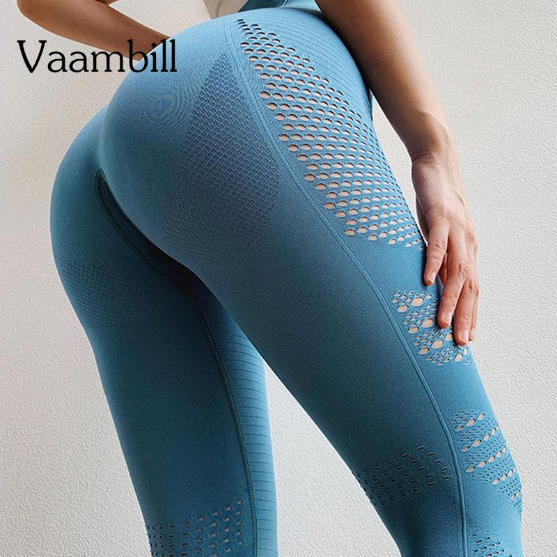 20abb8118f36a 2019 Flex Booty Push Up Workout Gym Energy Seamless Leggings High Waisted  Yoga Pants For Women Fitness High Rise Sport Legging From Neyei, $26.64 |  DHgate.