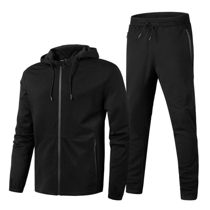 6468b0b8da66 Designer Spring Autumn MensTracksuits Zipper Brand Suit Tops+Pants Mens  Luxury Casual Sweatshirt Sport Suits Designer Tracksuit MensTracksuits  Sport Suits ...