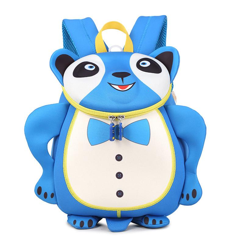 2f5350595b Fashion 3D Kindergarten Girls Boys Backpack School Bags Cartoon Bear Baby Book  Bag For Gift Kids Satchel Mochila Escolar Rucksack Bags Backpacks For Boys  ...