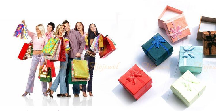 Ajojewel 워터 드롭 블랙 / 오렌지 수지 빈티지 롱 이어링 목걸이 2 개 쥬얼리 세트 친환경 구리 Bijoux Party Gift