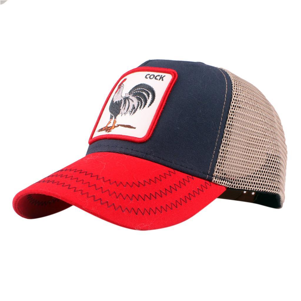 81e4602d951f Mujeres bordadas de flores gorra de mezclilla gorra de béisbol de moda  Topee sombreros mujer Bonnet Femme gorras para hombre beisbol hombres