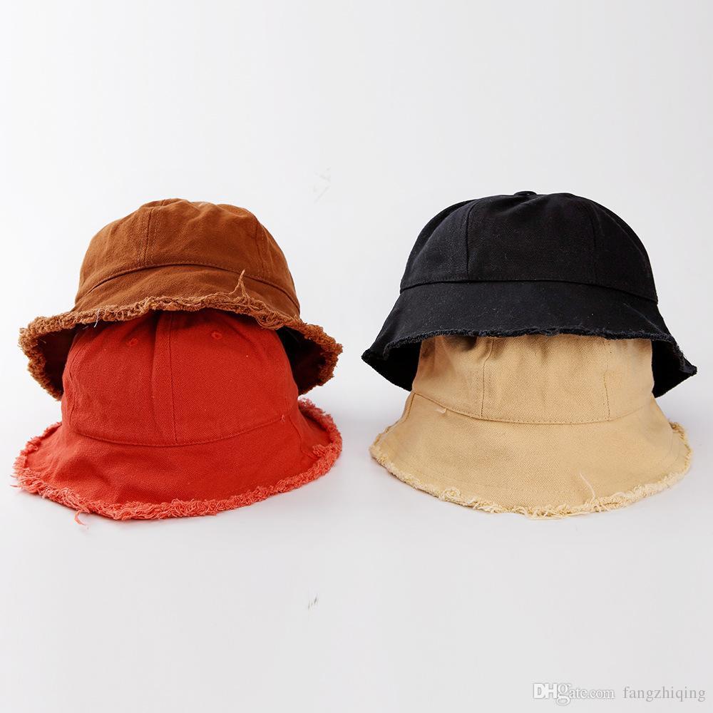Compre 2019 Nuevo Sombrero Para Niños 5de0fd9c1ea