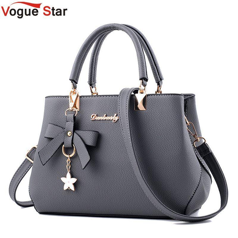 bbd889f26ba9 New 2018 Elegant Shoulder Bag Women Designer Luxury Handbags Women ...
