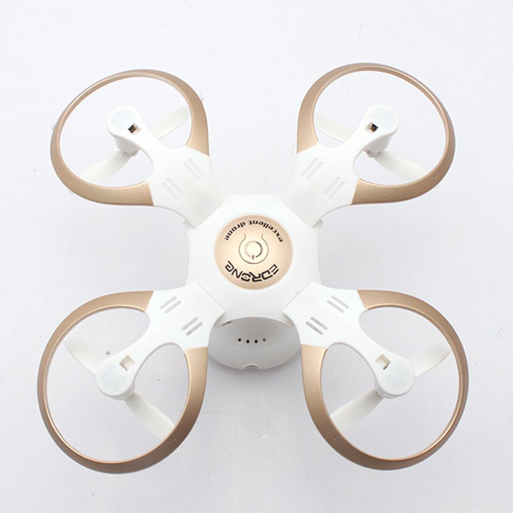 415B 3.7 V 400mAh Mini Drone 2.4G 4CH 6-axis 3D Roll WiFi RC Quadcopter Helicopter Drone Toy With Camera Flying