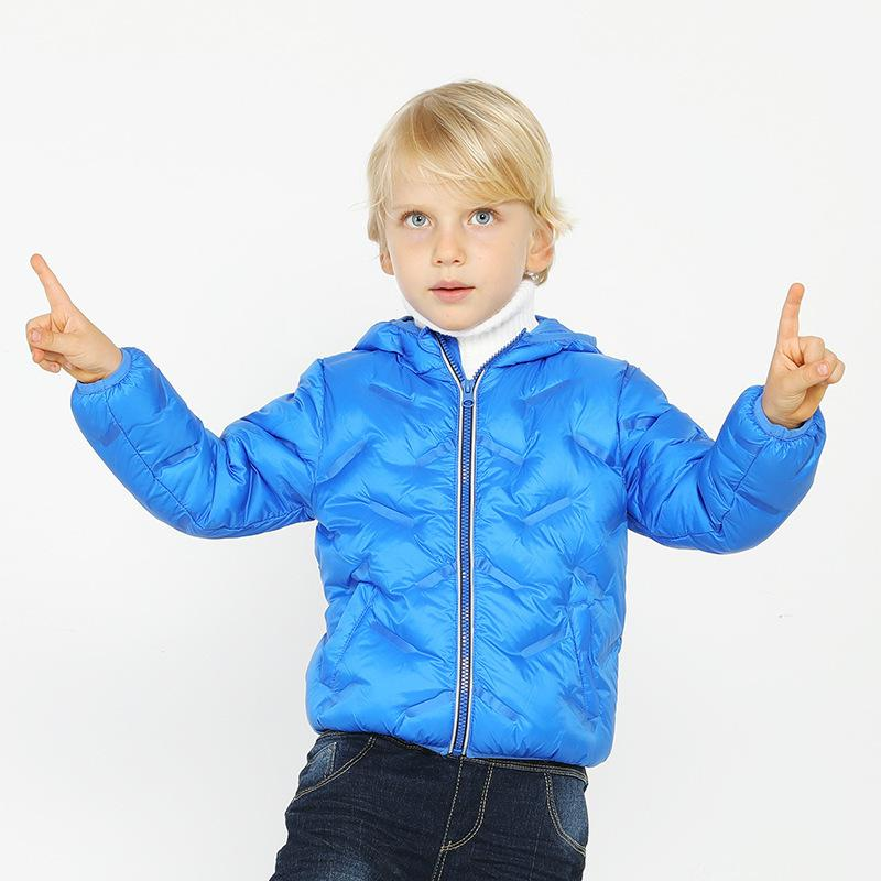 6d245651c42c Good Quality Light Weight Children Jacket Outerwear Boy And Girl ...