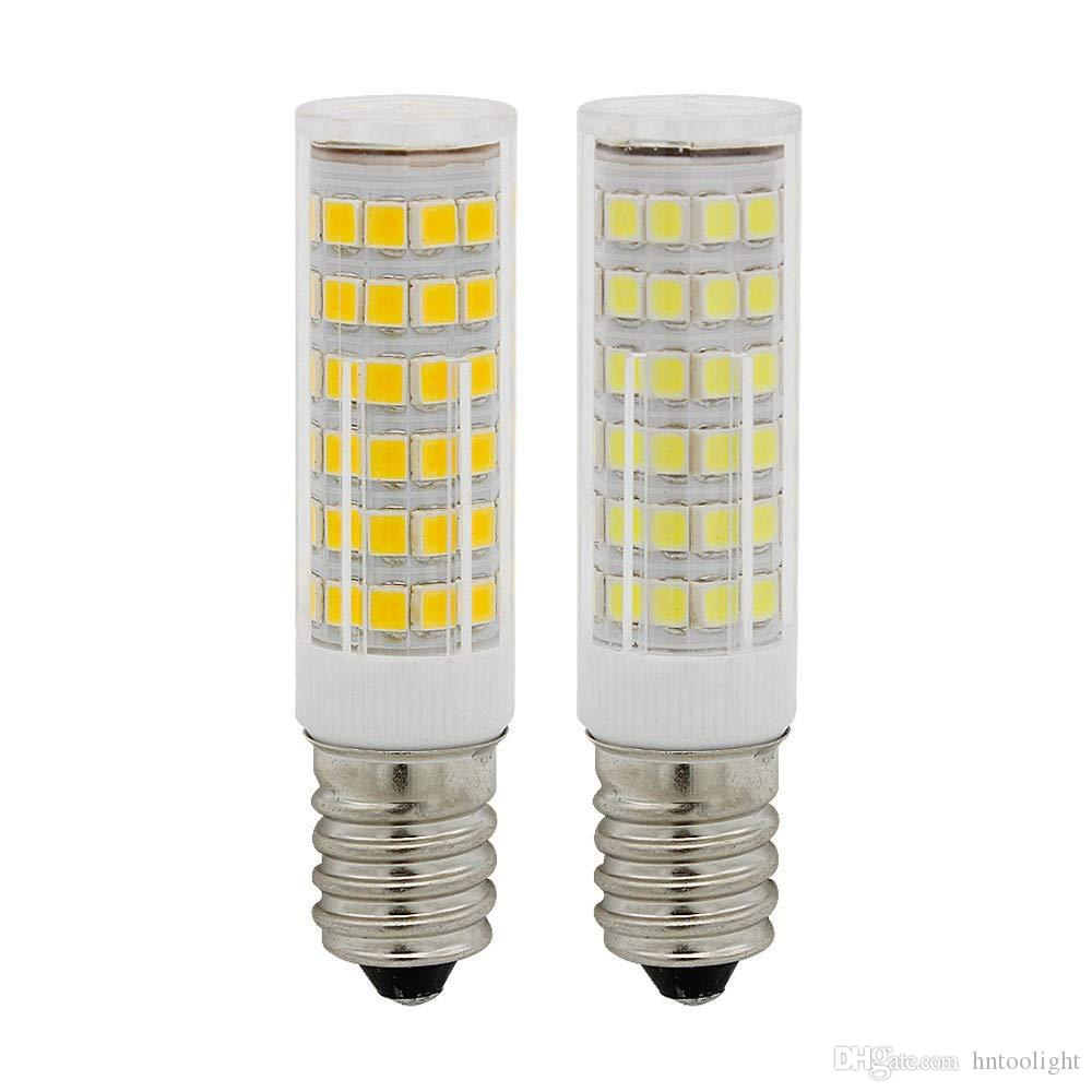 High Quality 7W LED E14 Led Bulb 360 Beam Angle Bombillas Replace Halogen Chandelier Lights Mini Lamp Candle Bulbs E14 Led Bulb From Hntoolight, ...