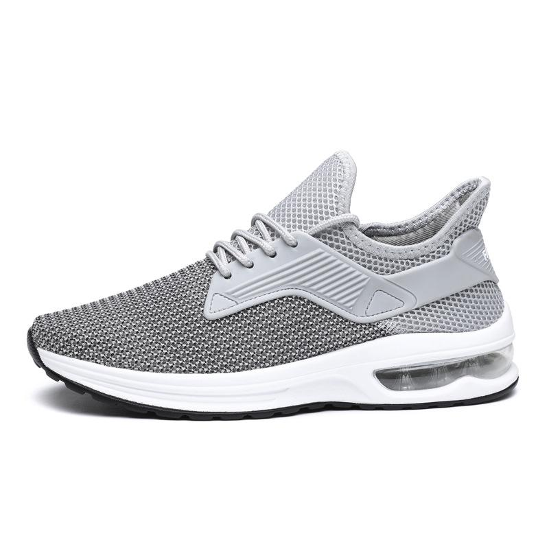 9cf0db3d71aeb 2019 TopShoes Man Running Shoes For Men Sneakers Bounce Summer Outdoor  Sport Shoes Professional Training Brand 88 From Teawugong