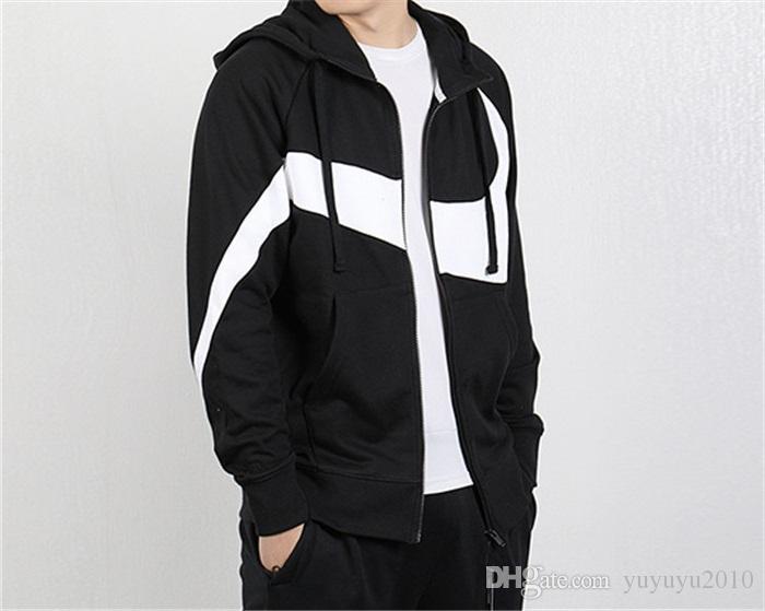 Caliente Diseño Venta Chaquetas Sudaderas Nik Primera Abrigos Moda 2019 Calidad Lujo Para Hombre De Marca rBexdCWoQE