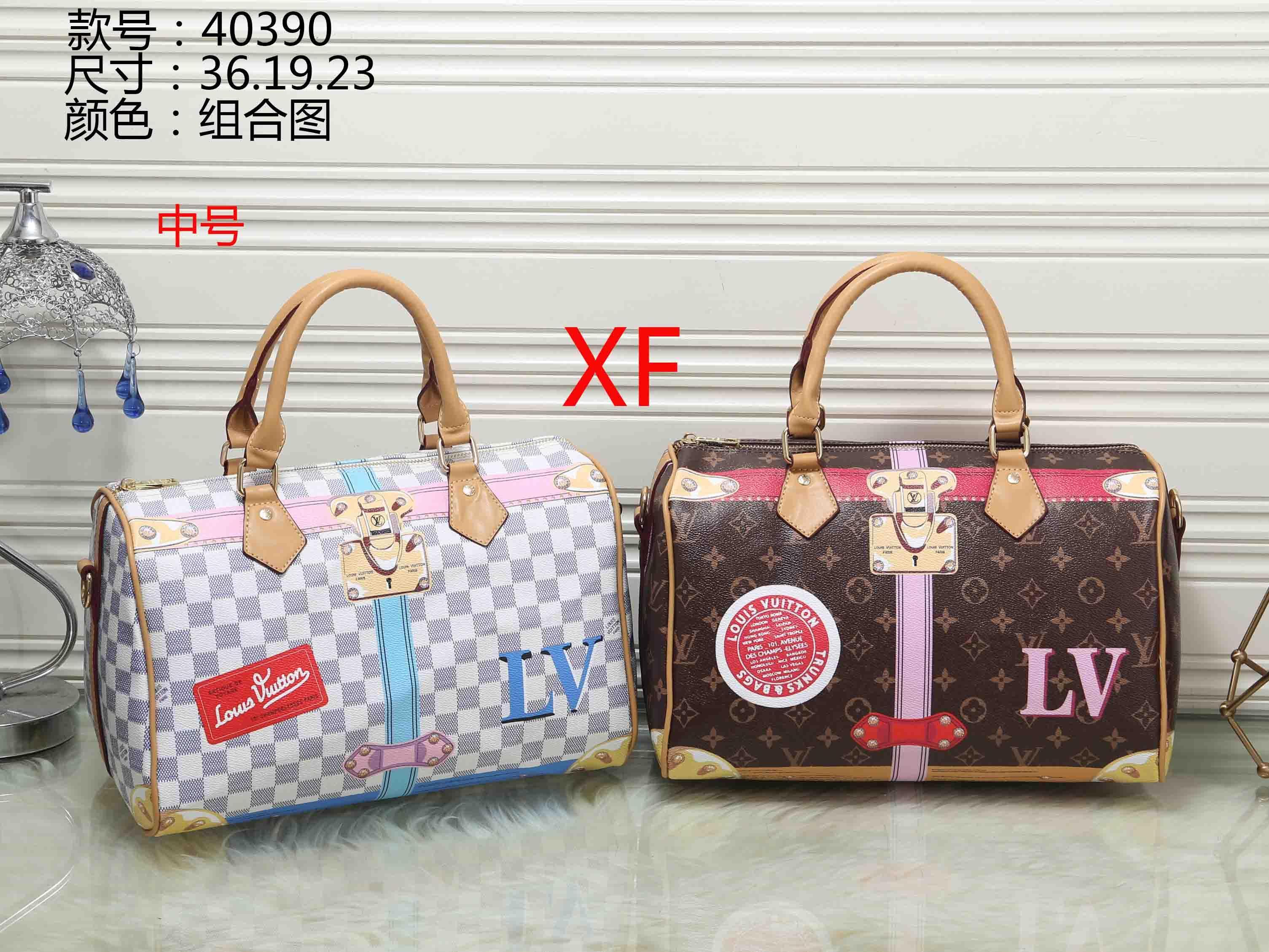 4727bb765904 LOUIS VUITTON Supreme Women Tote Bag Luxury Brand Lady Leather Handbags  Wallet Shoulder Bag Tote Clutch Women Bags Designer for Women  003 MK AJ  GUCCI LV ...