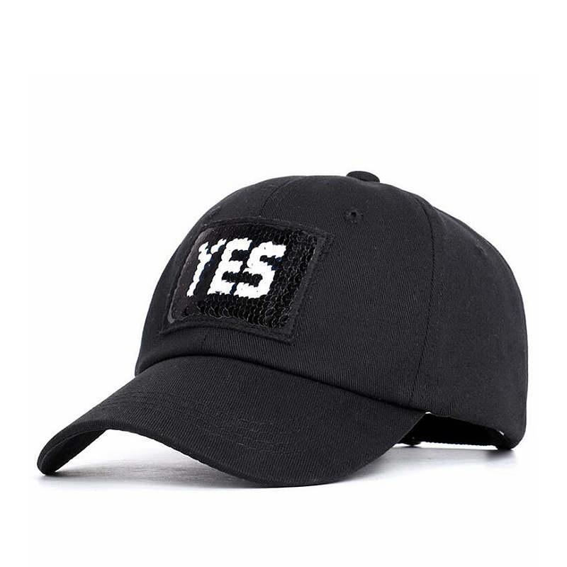 1b7cfd4f96c Baseball Caps for Women Casual Snapback Hip-hop Cap Ladies ...