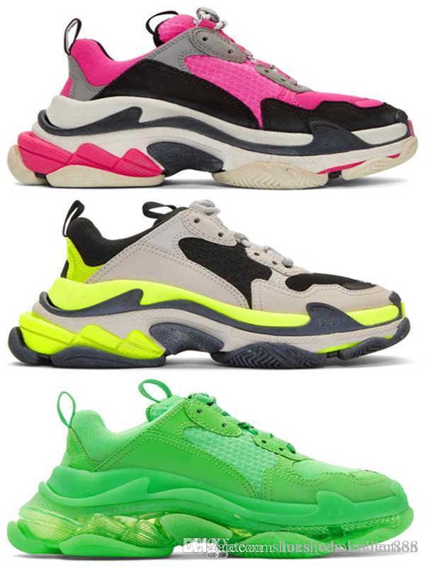 e2b1ec24646c Red Bottom Men Shoes Spike Sneakers