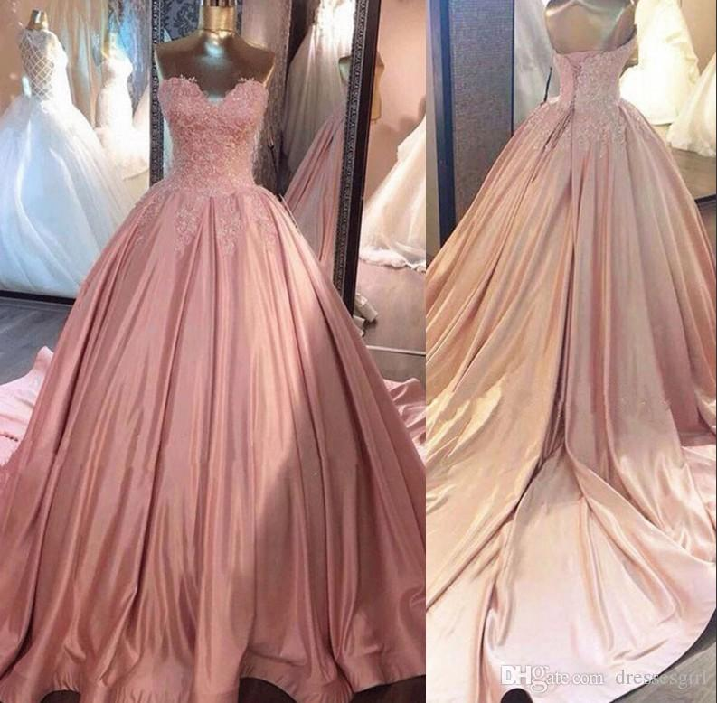 Cheap Nigeria Gold Gowns Wedding Dresses Discount Casual Tulle Wedding  Dresses a1659226c8ca