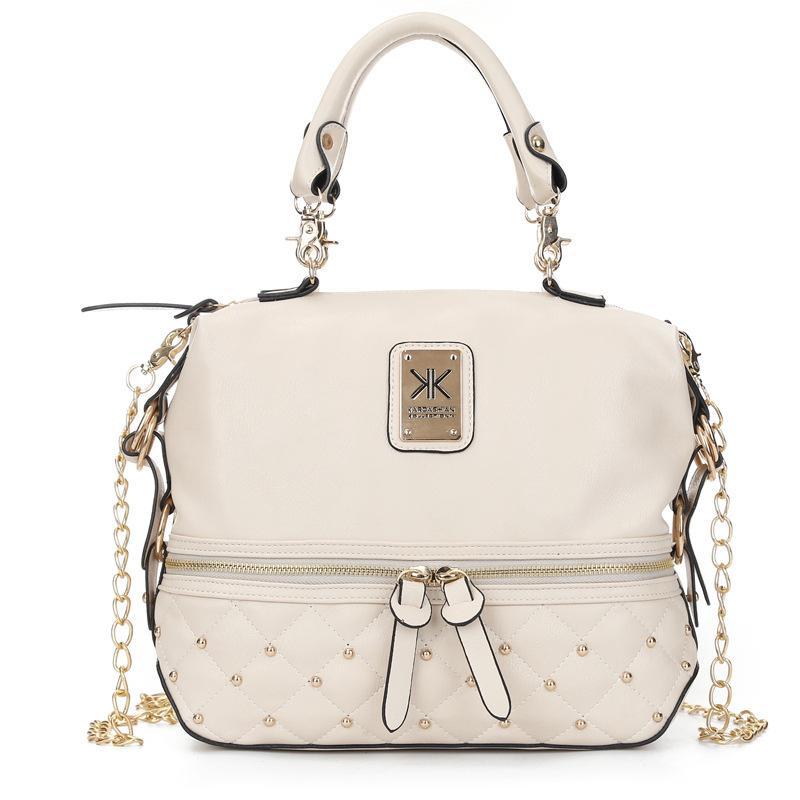 1d67d14b84 Fashion Designer Luxury Handbags Purses Womens Bags Single Shoulder ...