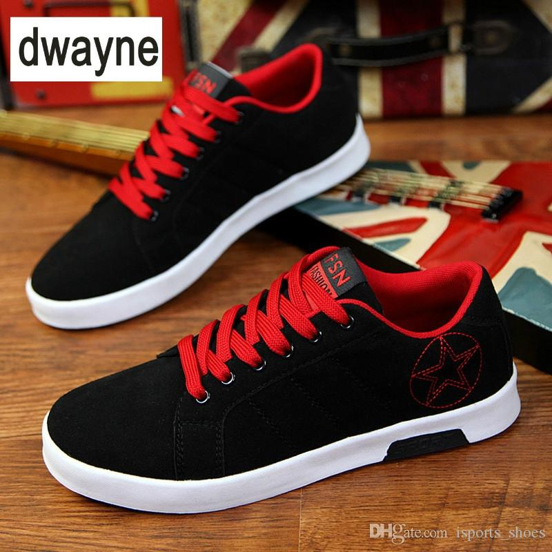 1dfcc0f42ea4 2018 Spring And Autumn Classic New Men S Shoes Low Cut Casual Flyweather  Men S Fashion Low To Help Fashion Men Casual Shoes Hot  363421 Pink Shoes  Vegan ...