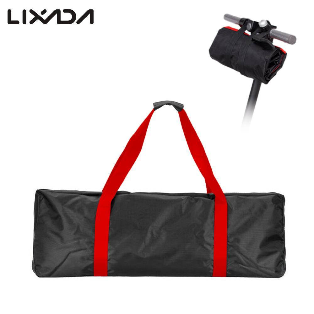 Portable Oxford Cloth Scooter Bag Electric Skateboard Bag for Xiaomi Mijia M365 Scooter Transport 110 *45 * 50cm